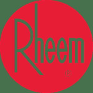 Rheem Hot Water Installation