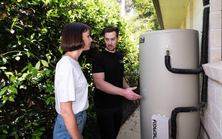hot water system problems