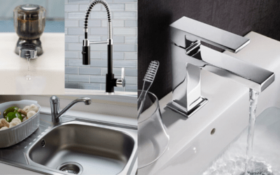 Types of Taps Banner