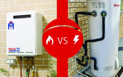 Gas vs Electric Hot Water Systems: What Would You Choose?