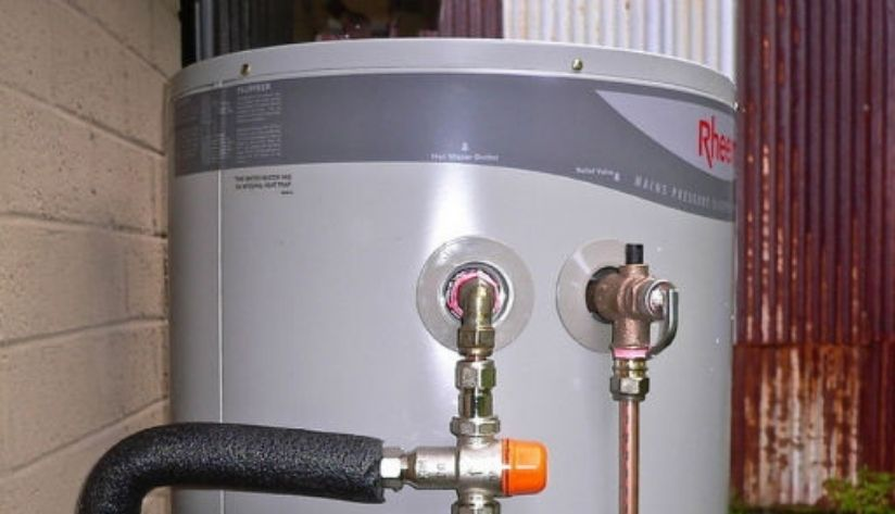 electric hot water system gold coast