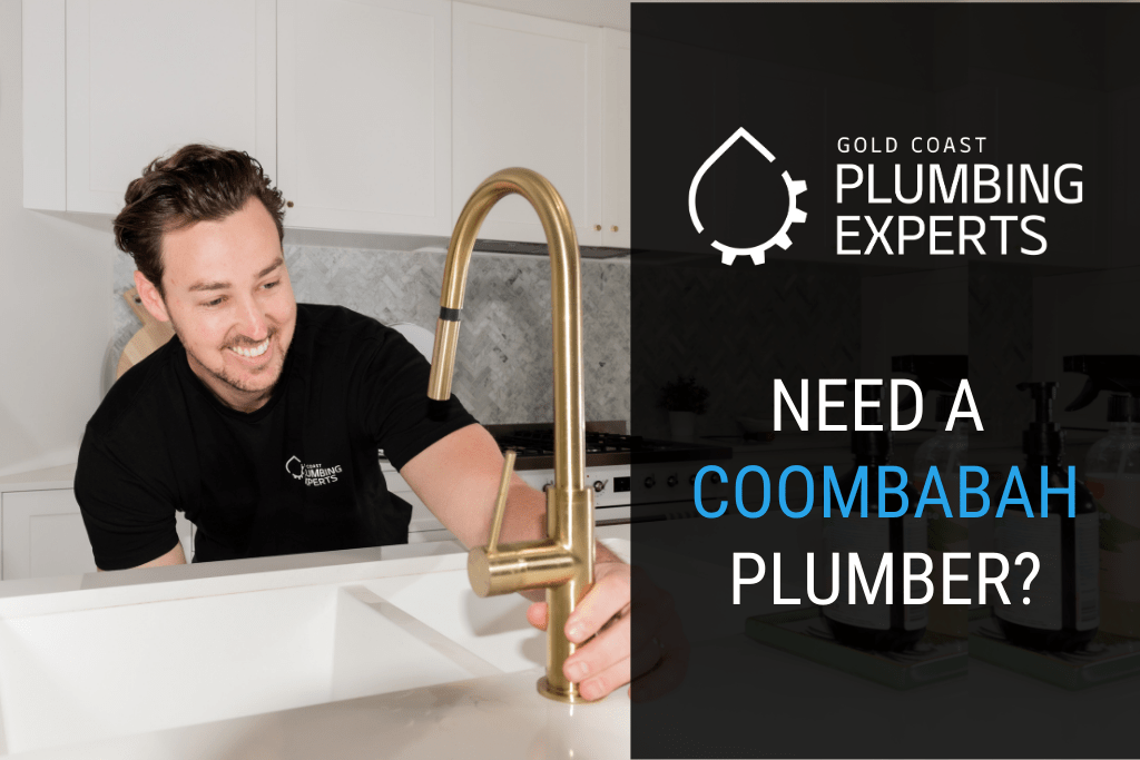 Local Plumbers Coombabah