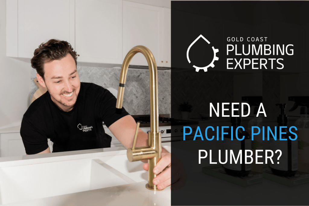 Local Plumbers Pacific Pines