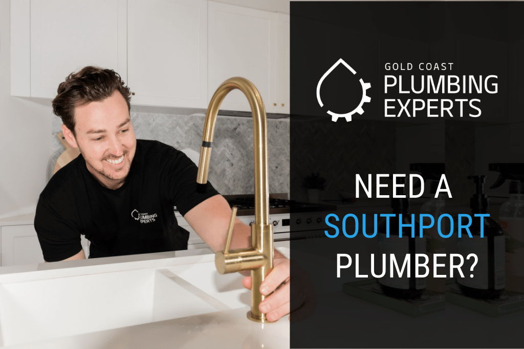 Local Plumbers Southport