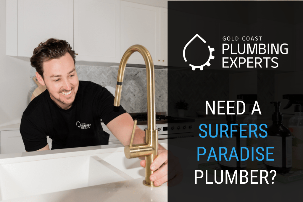Local Plumbers Surfers Paradise