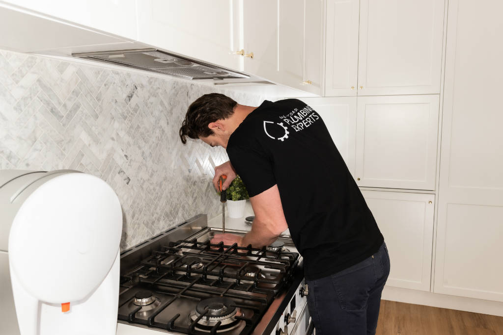 appliance installation plumber gold coast