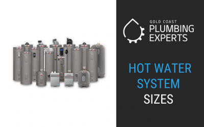 What Size Hot Water System Do I Need? Check this Guide!