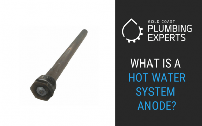 Hot Water System Anode: 4 Things You Need To Know
