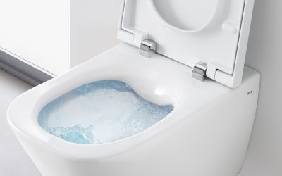 4 Reasons To Switch To A Rimless Toilet Today