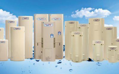AquaMAX hot water sytem units