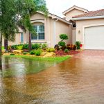 prevent water damage from storms