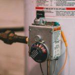 gas hot water pilot light